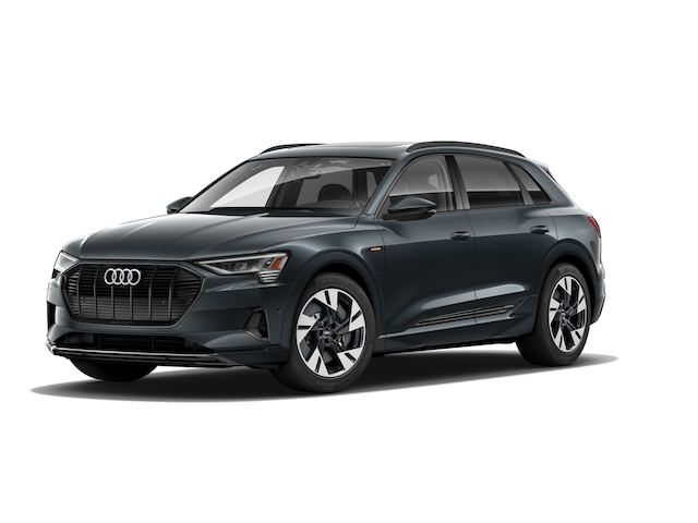 New 2021 Audi e-tron Premium SUV WA1AAAGE5MB013159 MB013159 for sale in Sanford, FL near Orlando