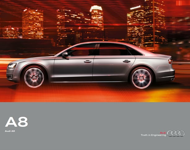 2016 Audi A8 for sale in Colorado Springs