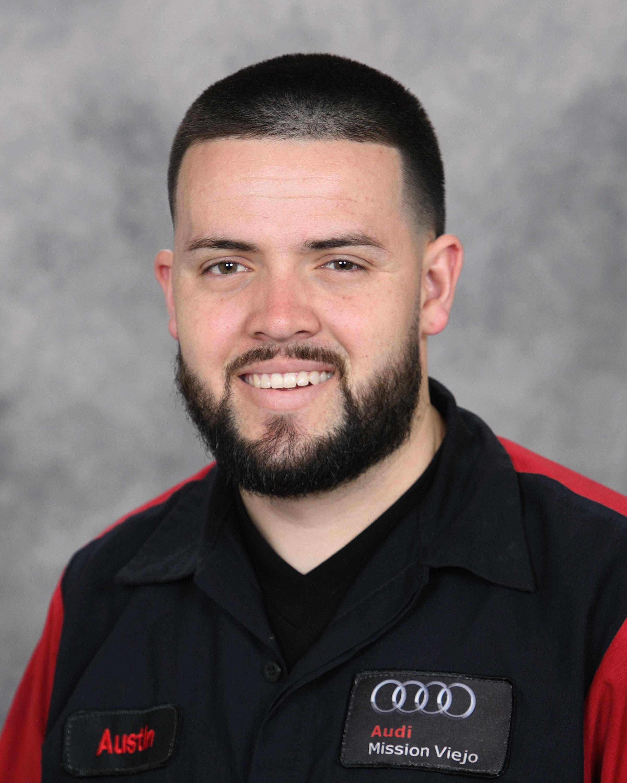 Audi Mission Viejo Service Staff Orange County Auto Repair