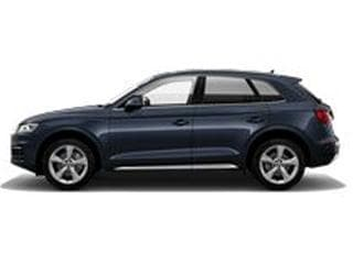 2018 Audi Q5 VUS