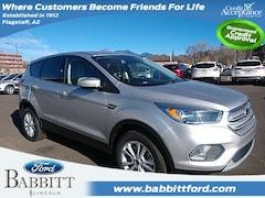 2019 Ford Escape SE SUV 1FMCU9GD3KUA20748