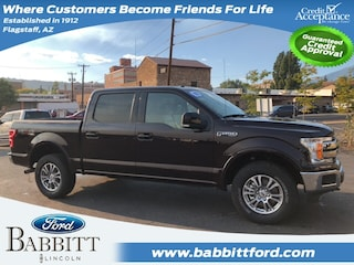 2018 Ford F-150 Crew Cab Truck 1FTEW1E59JKD46388