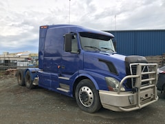 2006 VOLVO VNL64T630 Pre-Emissions
