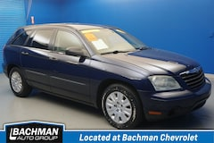 2005 Chrysler Pacifica Base SUV