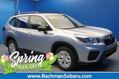 2019 Subaru Forester 2.5i SUV