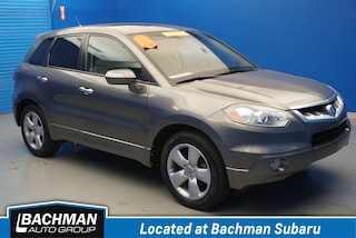 2008 Acura RDX SUV Used Car For Sale in Jeffersonville, IN