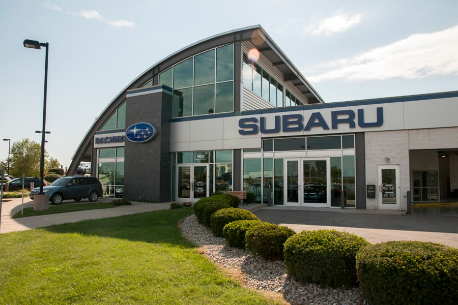 Bachman Subaru SEO Dealership Image.png