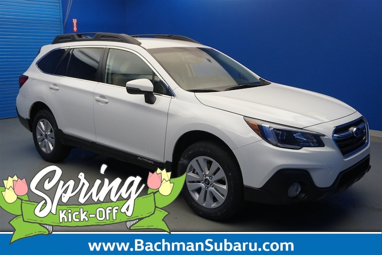 New 2019 Subaru Outback Premium SUV new car for sale in louisville ky