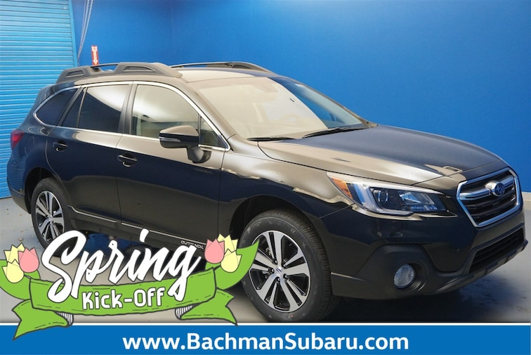 New 2019 Subaru Outback Limited SUV new car for sale in louisville ky