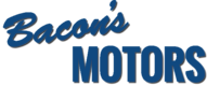 Bacon's Motors