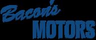 Bacon's Motors
