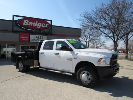 2018 Ram 3500 ST Other