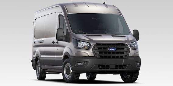 2020 Ford Transit | Badger Truck & Auto Group