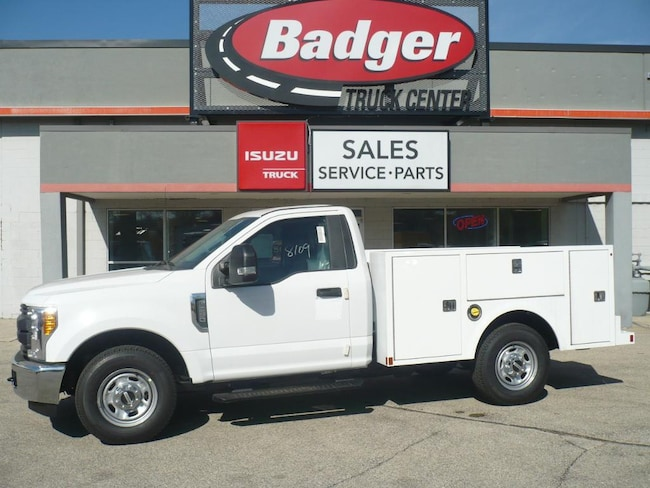 New 2017 Ford F250 XL Service Body For Sale /Lease Milwaukee, WI