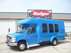 2011 Ford E350 Other