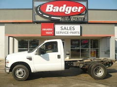 2008 Ford F350 XL Cab Chassis