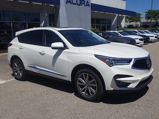 New 2019 Acura RDX SH-AWD with Technology Package SUV Pittsburgh