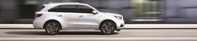 Mdx Vs Pilot >> Acura Mdx Vs Honda Pilot Wexford Pa Baierl Acura