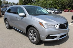 New 2020 Acura MDX SH-AWD SUV Pittsburgh