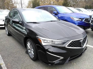 New 2020 Acura ILX Base Sedan Pittsburgh