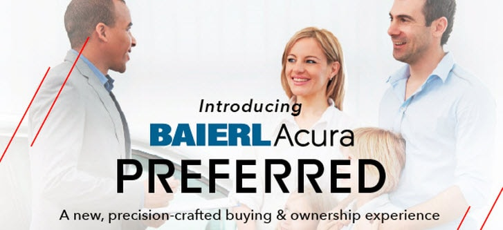 Acura Dealer Gibsonia PA Baierl Acura Dealership - Acura dealers in pa