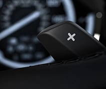 Sequential SportShift Paddle Shifters