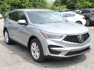 New 2020 Acura RDX SH-AWD SUV Pittsburgh