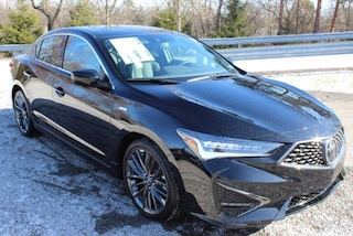 New 2020 Acura ILX with Premium and A-Spec Package Sedan Pittsburgh