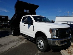 New 2019 Ford F-350 Chassis Truck Super Cab For Sale in Zelienople PA