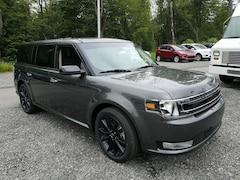 New 2019 Ford Flex SEL SUV For Sale in Zelienople PA