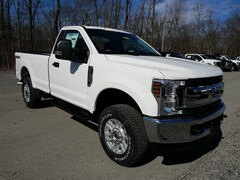 New 2019 Ford F-250 STX Truck Regular Cab For Sale in Zelienople, PA