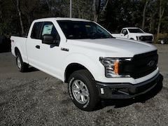 New 2018 Ford F-150 XL Truck SuperCab Styleside For Sale in Zelienople PA