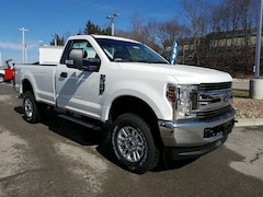 2019 Ford F-250 STX Truck Regular Cab