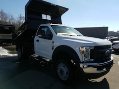 New 2019 Ford F-450 Chassis Truck Regular Cab For Sale in Zelienople PA