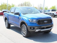 New 2019 Ford Ranger Truck SuperCrew For Sale in Zelienople PA