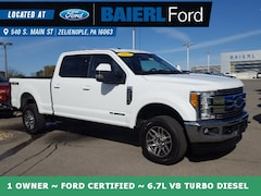 2017 Ford F-250 Truck Crew Cab
