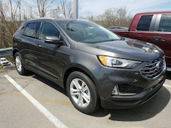 New 2019 Ford Edge SEL SUV For Sale in Zelienople, PA