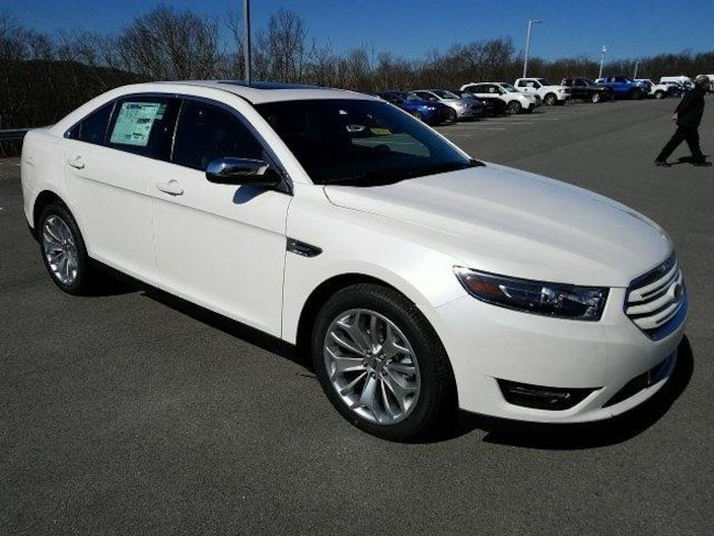 New 2018 Ford Taurus Limited Sedan For sale in Zelienople, PA