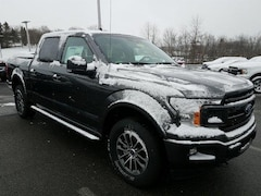New 2019 Ford F-150 Lariat Truck SuperCrew Cab For Sale in Zelienople, PA