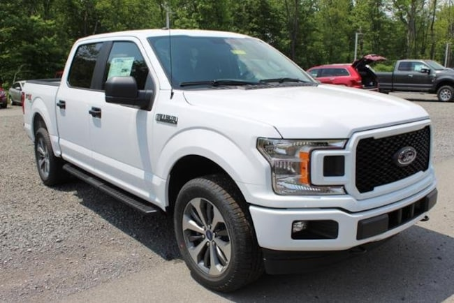 New 2019 Ford F-150 STX Truck SuperCrew Cab For sale in Zelienople, PA