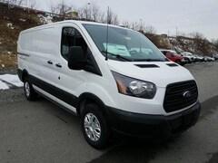 New 2019 Ford Transit-250 Base w/Sliding Pass-Side Cargo Door Van Low Roof Cargo Van For Sale in Zelienople PA