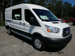 New 2018 Ford Transit-250 Base w/Sliding Pass-Side Cargo Door Van For Sale in Zelienople PA