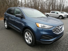 New 2019 Ford Edge SE SUV For Sale in Zelienople, PA
