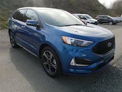 New 2019 Ford Edge ST SUV For Sale in Zelienople PA