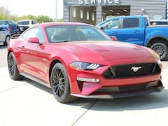 New 2019 Ford Mustang Coupe For Sale in Zelienople PA