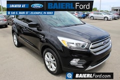 Certified Pre-Owned 2017 Ford Escape SE SUV For Sale in Zelienople PA