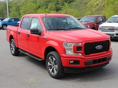 New 2019 Ford F-150 XL Truck SuperCrew Cab For Sale in Zelienople PA