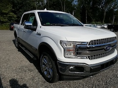 New 2018 Ford F-150 Truck SuperCrew Cab For Sale in Zelienople PA
