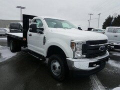 New 2019 Ford F-350 Chassis Truck Regular Cab For Sale in Zelienople PA