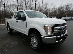 New 2019 Ford F-250 STX Truck Super Cab Zelienople, PA